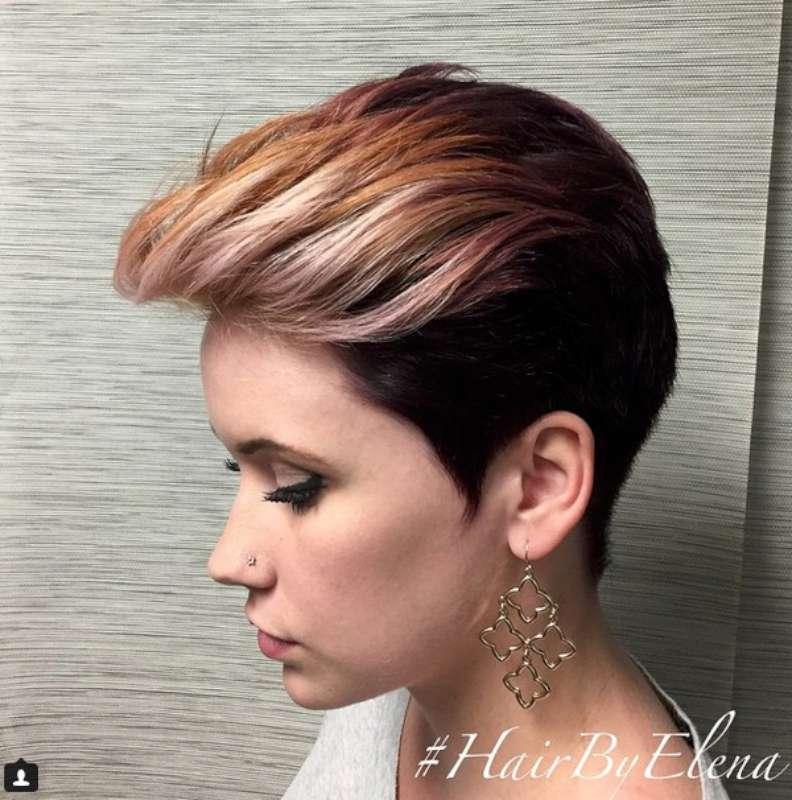 Short Hairstyles - 40