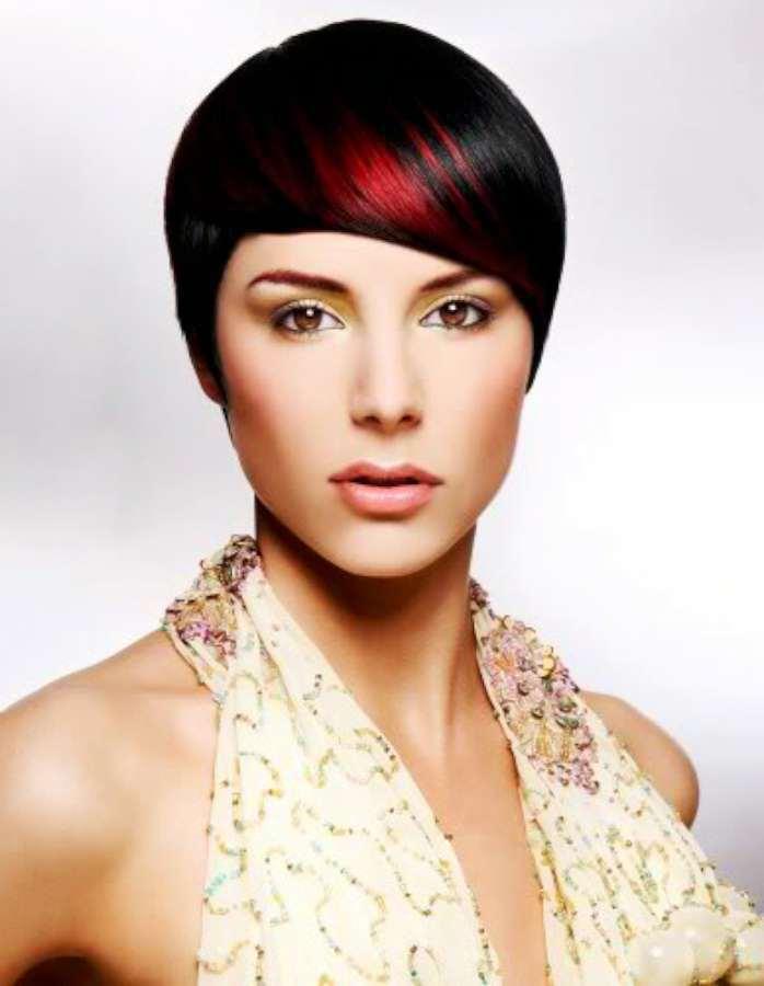 Short Hairstyles - 427