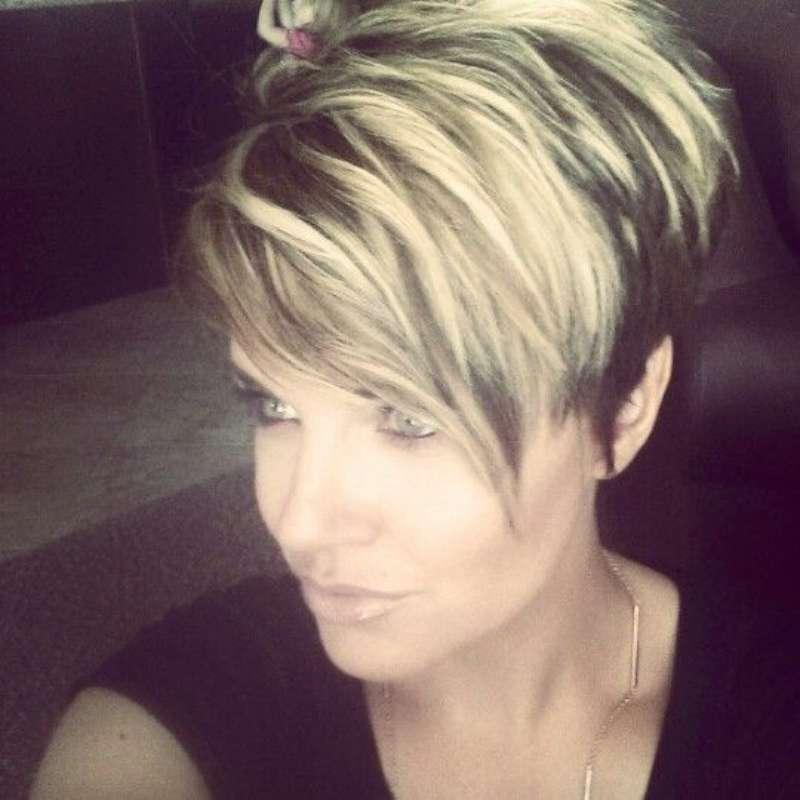 Short Hairstyles - 44