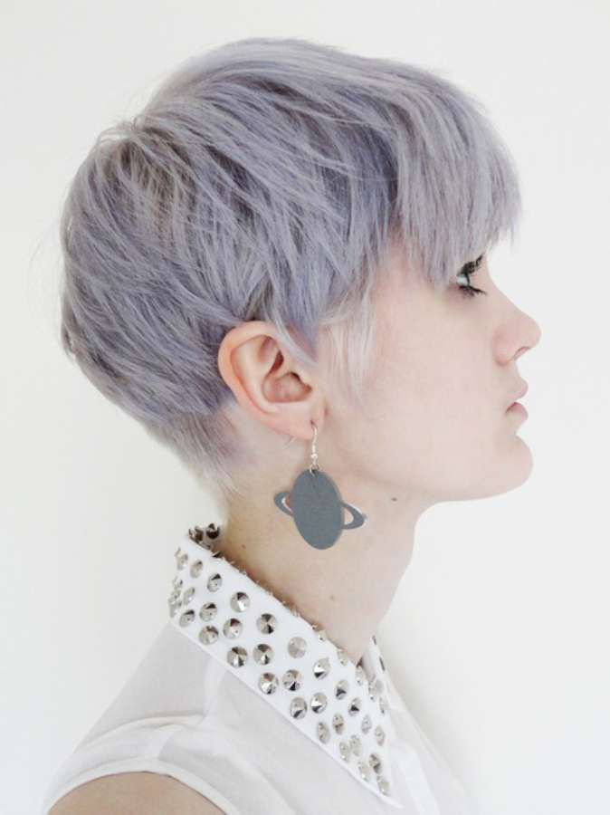 Short Hairstyles - 456