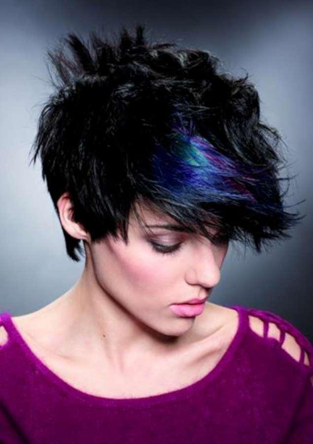 Short Hairstyles - 460