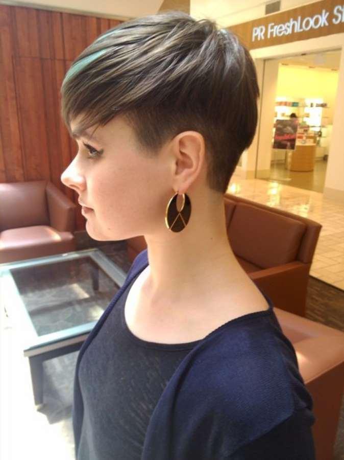 Short Hairstyles - 462