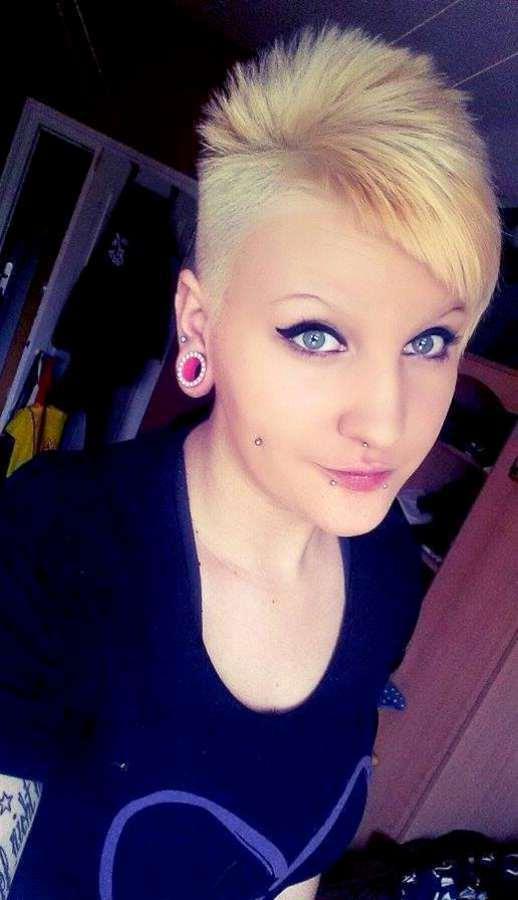 Short Hairstyles - 464