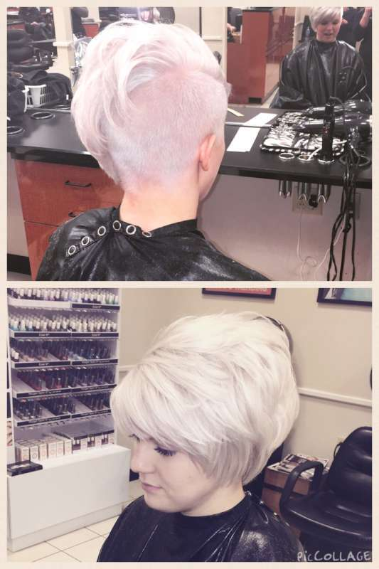 Short Hairstyles - 47