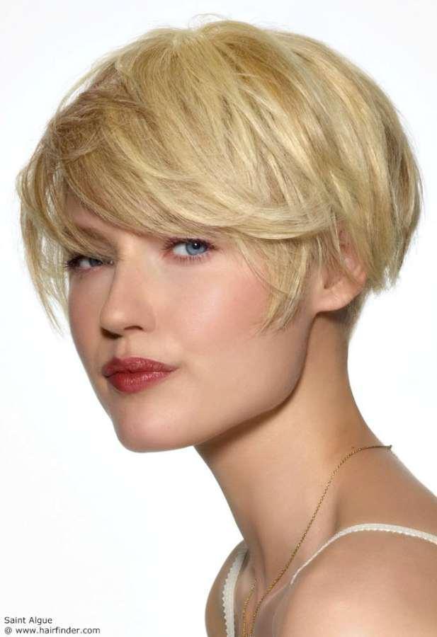 Short Hairstyles - 472