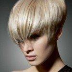 Short Hairstyles – 480