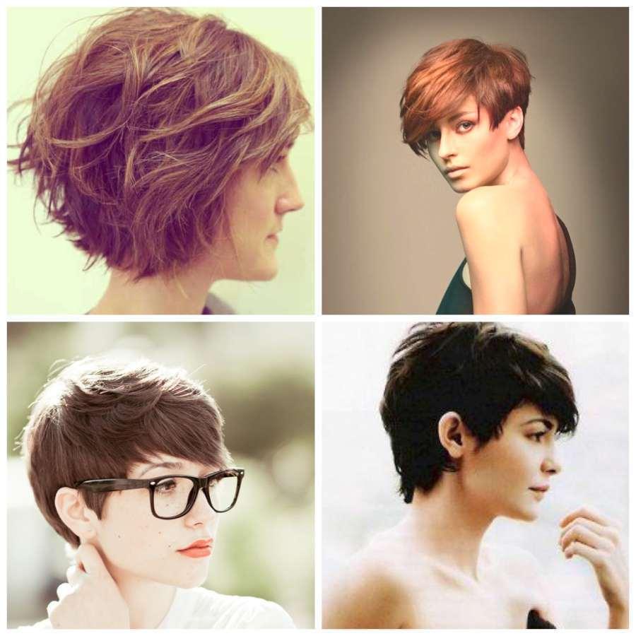 Short Hairstyles - 489