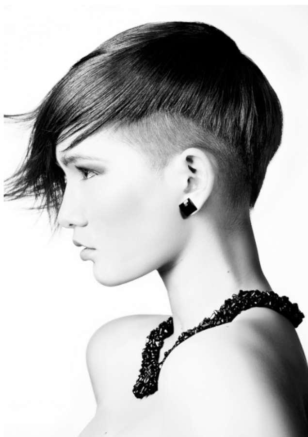 Short Hairstyles - 492