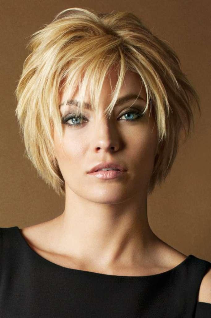Short Hairstyles - 494
