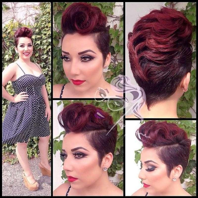 Short Hairstyles - 53