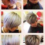 Short Hairstyles – 6