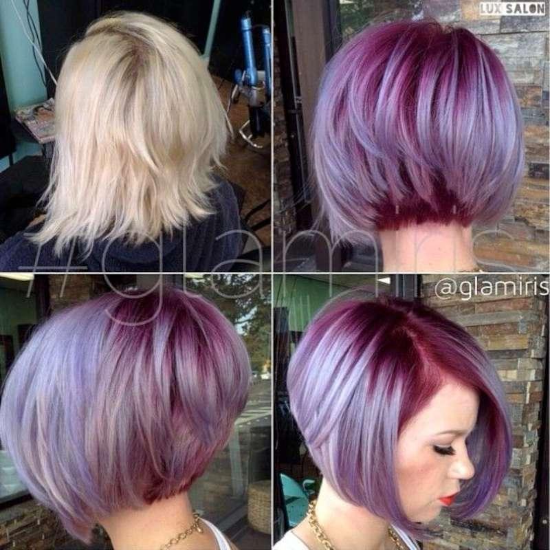 Short Hairstyles - 60