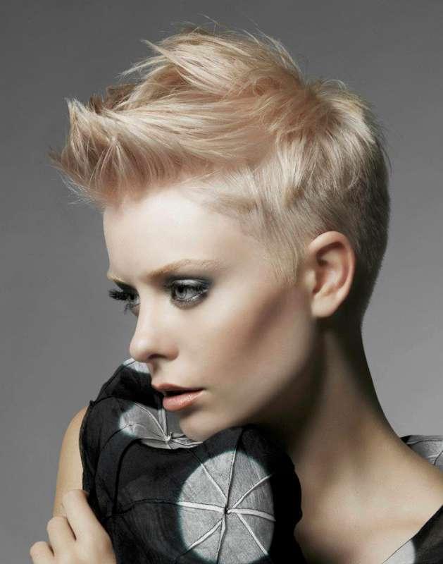 Short Hairstyles - 61