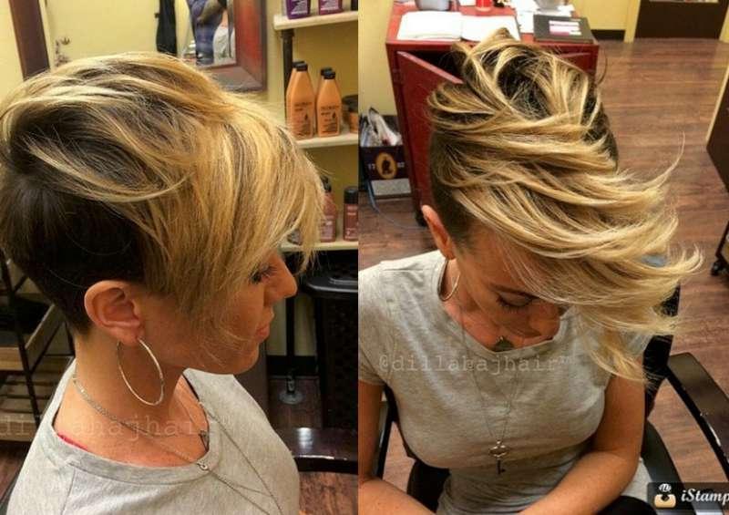 Short Hairstyles - 65