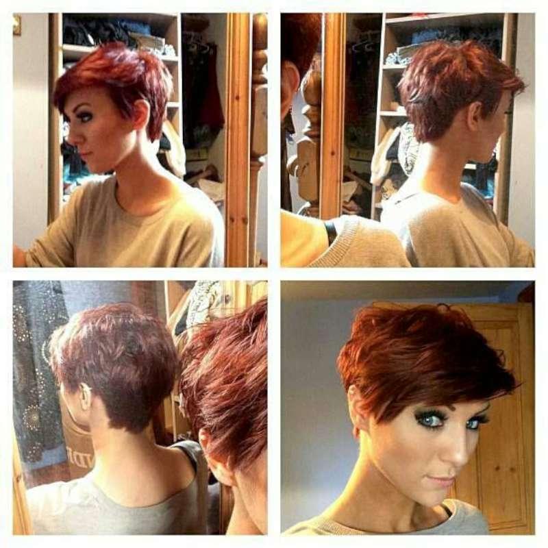 Short Hairstyles - 68