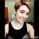 Short Hairstyles – 74
