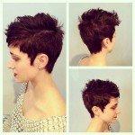 Short Hairstyles – 75