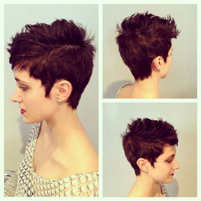 Short Hairstyles 75 Fashion And Women