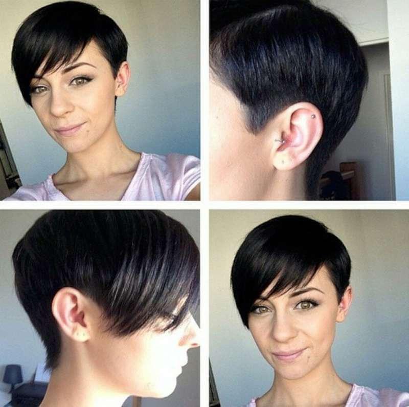 Short Hairstyles - 78