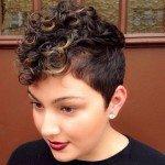 Short Hairstyles – 82