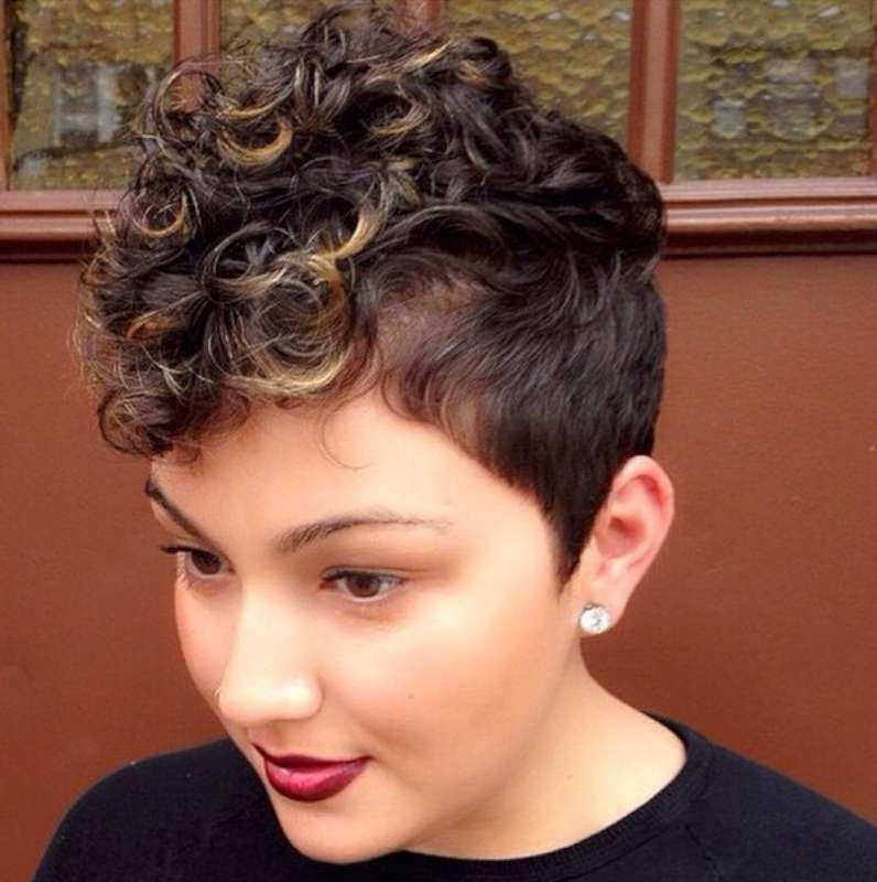 Short Hairstyles - 82
