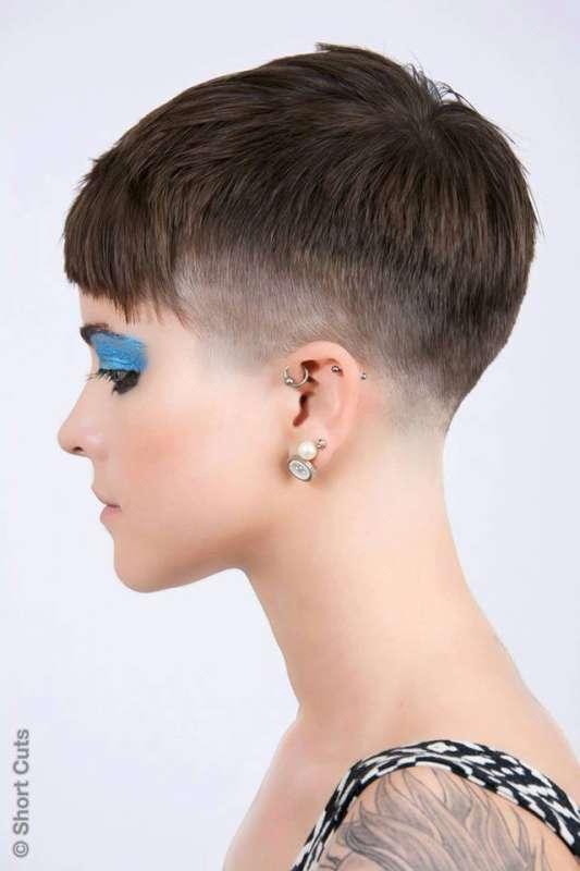 Short Hairstyles - 86