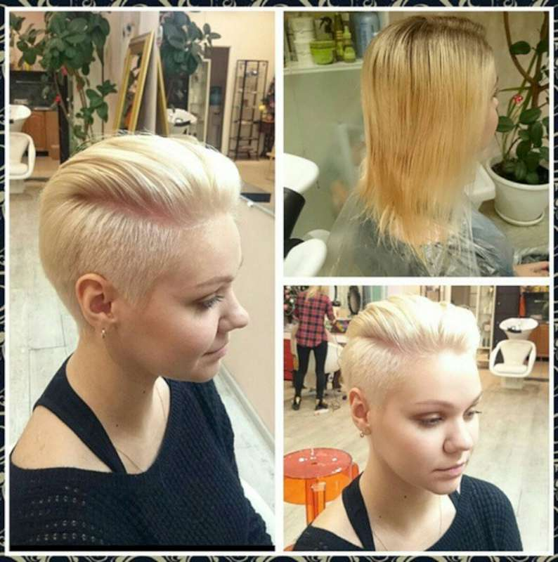 Short Hairstyles - 87