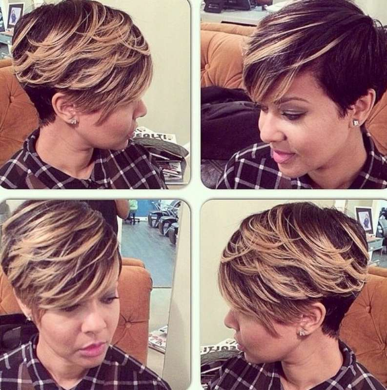 Short Hairstyles - 88