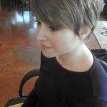 Short Hairstyles – 9