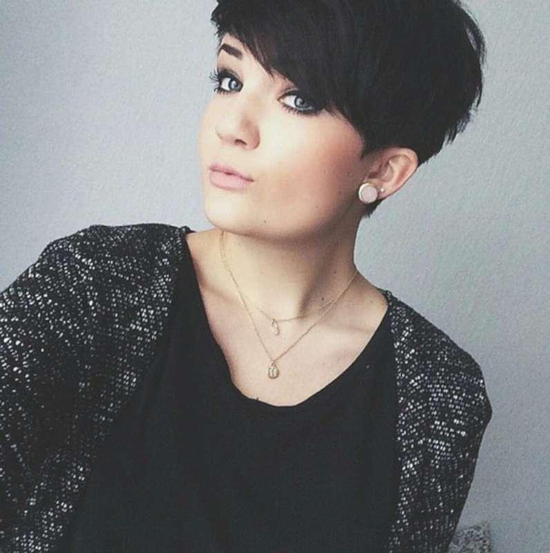 Short Hairstyles - 91