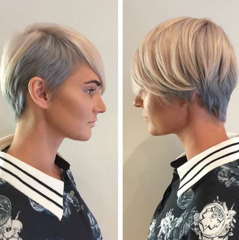 Short Hairstyles - 99
