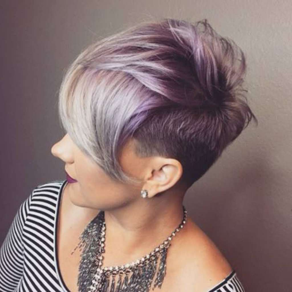 Short Hairstyles For Women 7 Fashion And Women