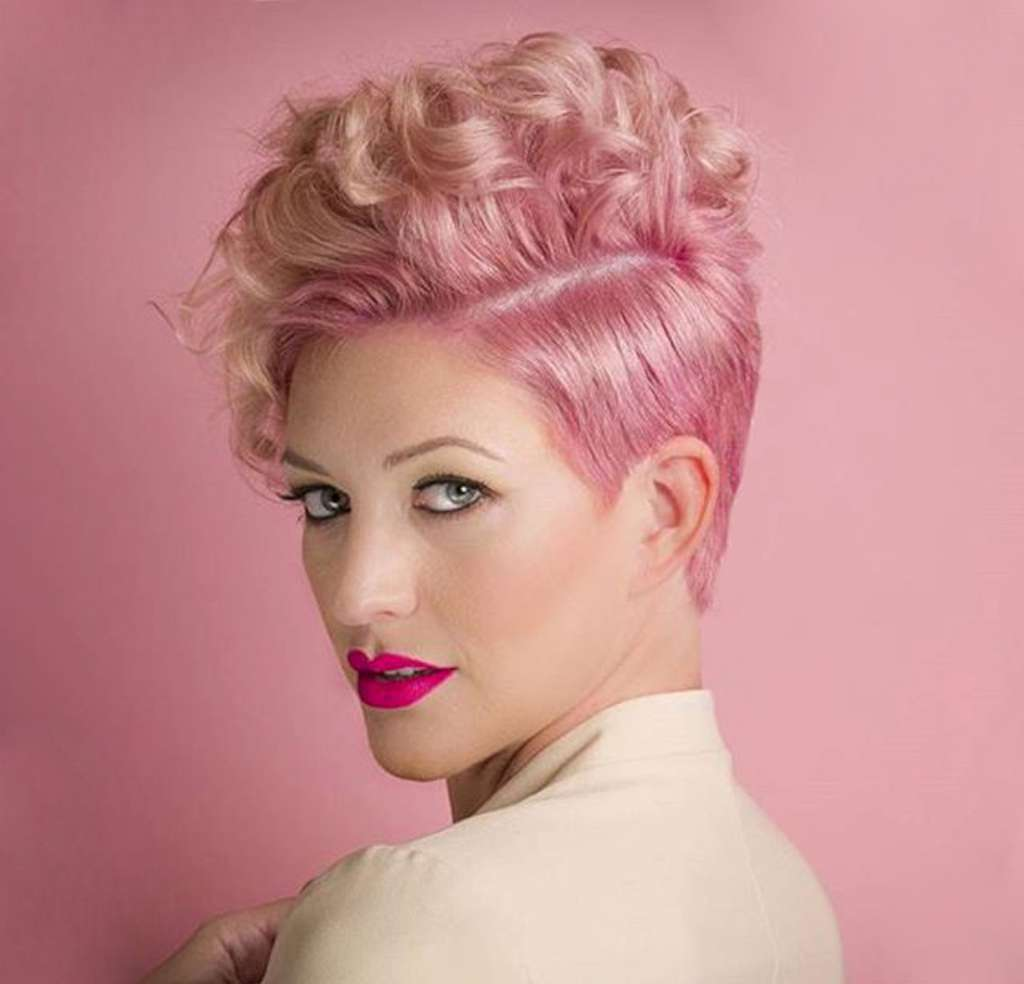 Short Hairstyles For Women 2016 1 Fashion And Women