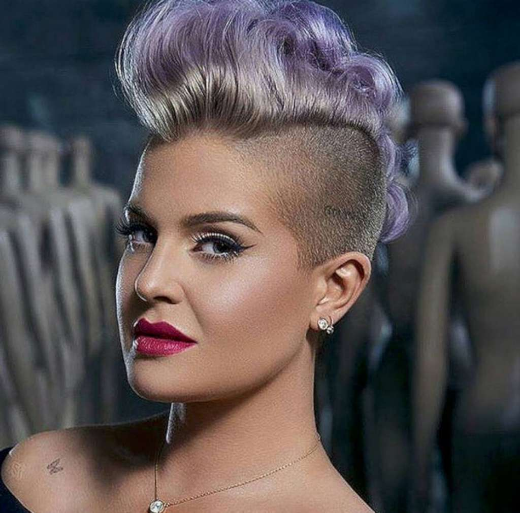 Unique  Hottest Short Hairstyles For Women 2017  Trendy Short Haircuts To Try