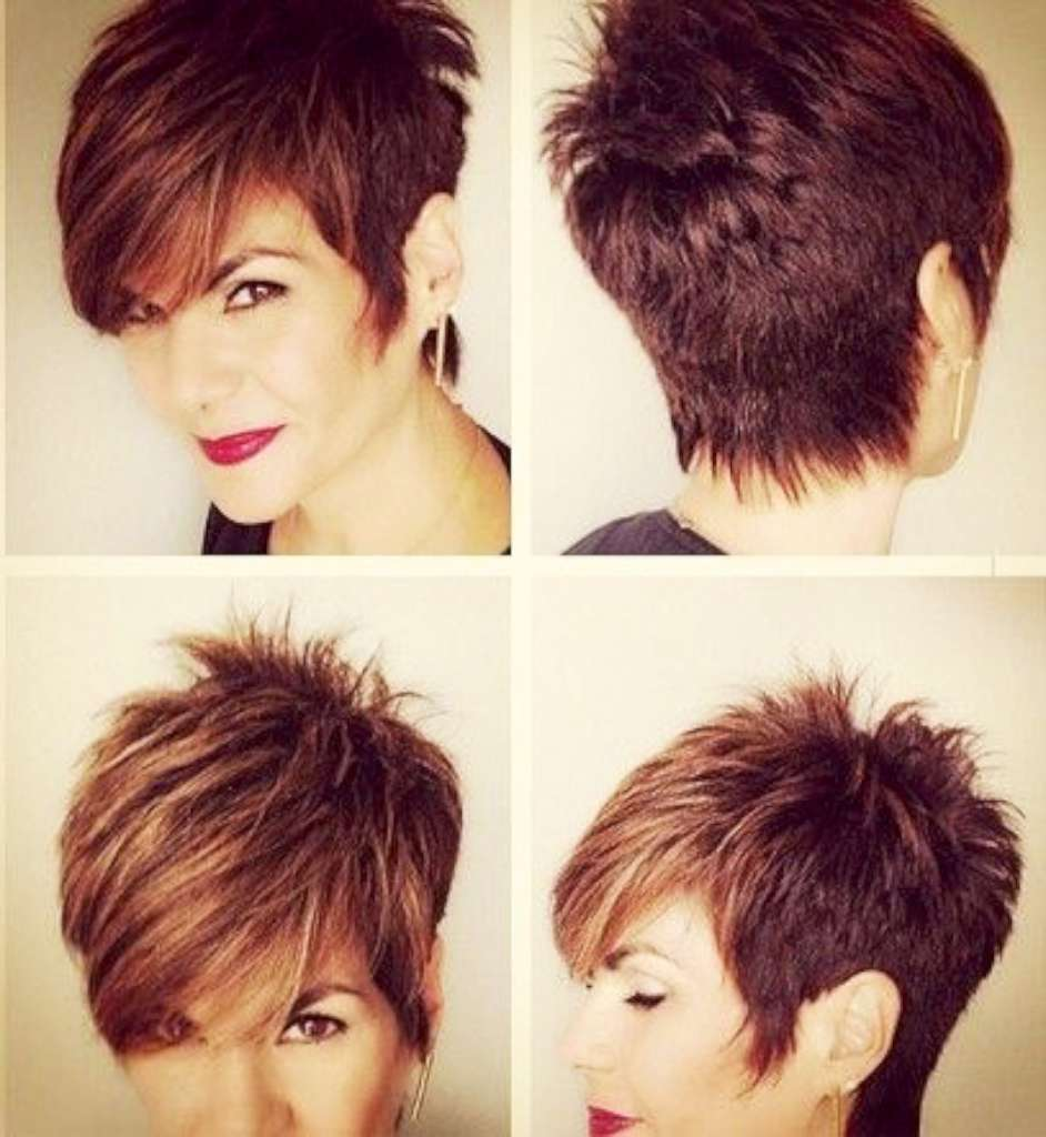 Short Hairstyles 2016 41 Fashion
