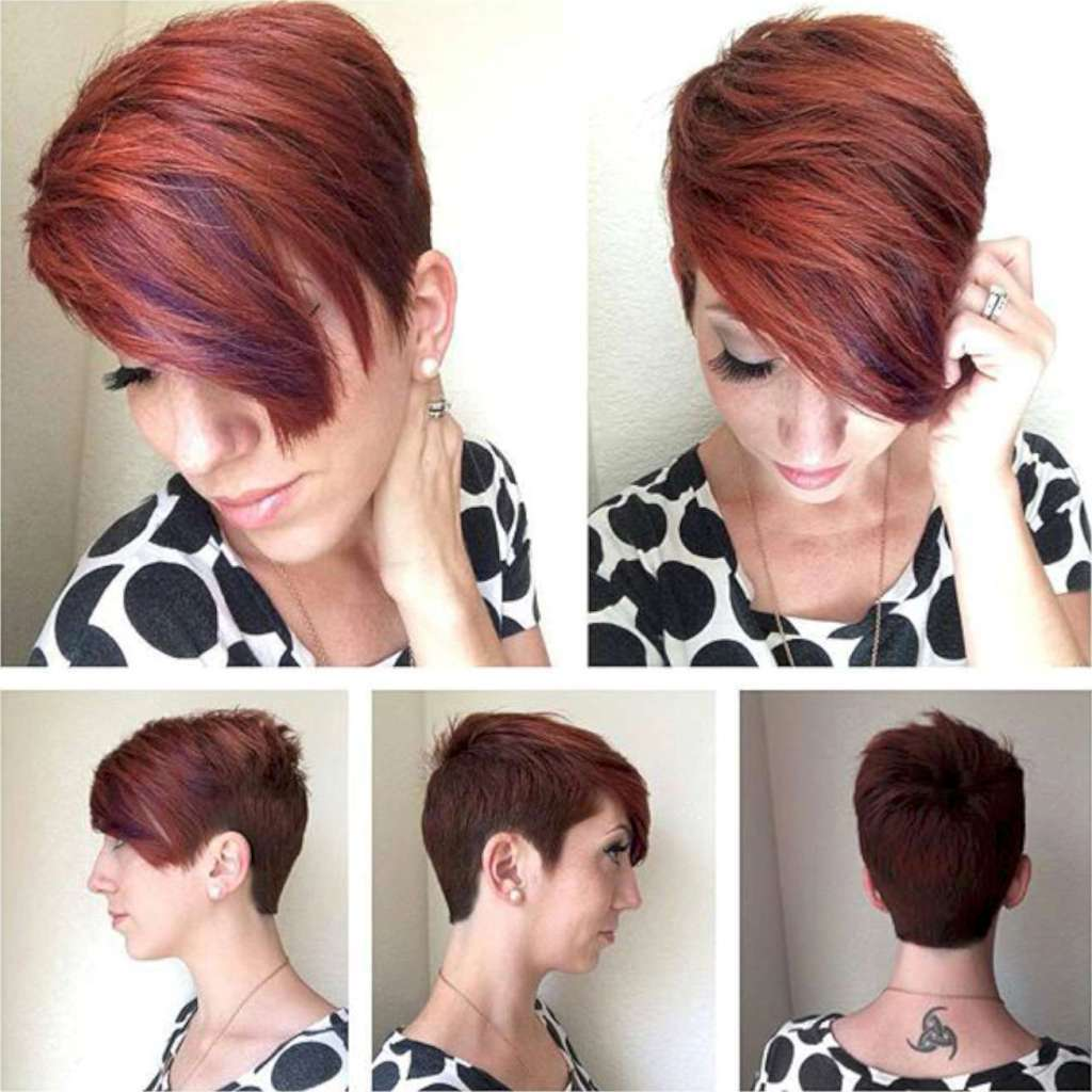 Short Hairstyles 2016 62 Fashion And Women