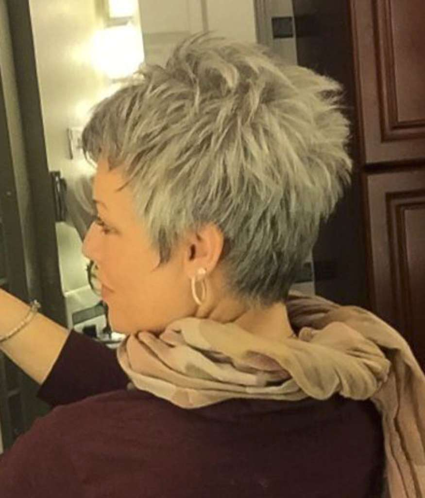 Short Hairstyles 2016 30 Fashion And Women