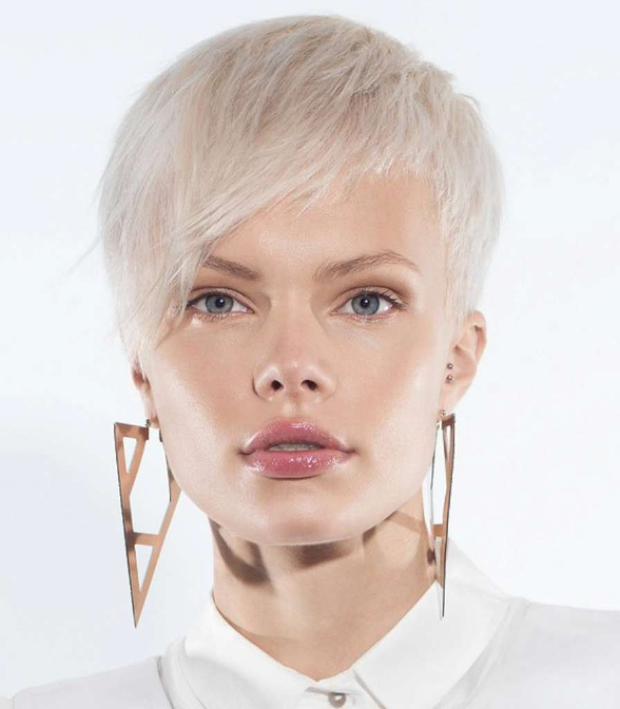 Short Hairstyles 2016 5 Fashion And Women