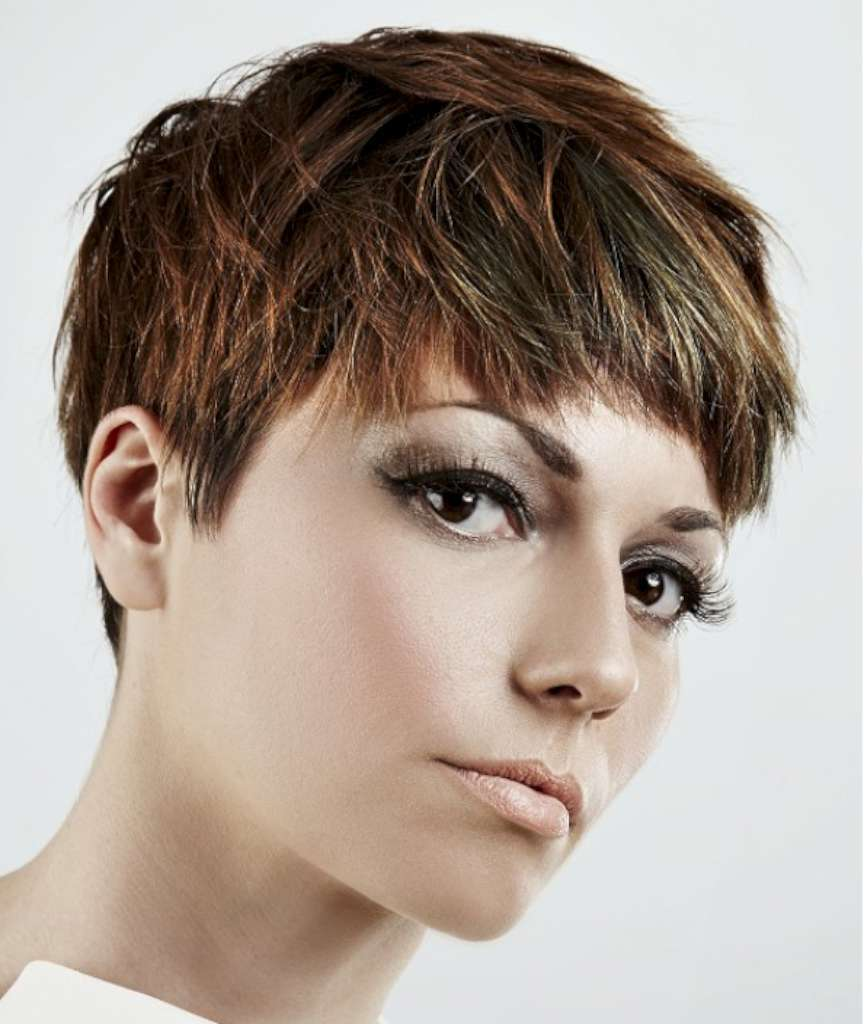 Short Hairstyles 2016 7 Fashion And Women