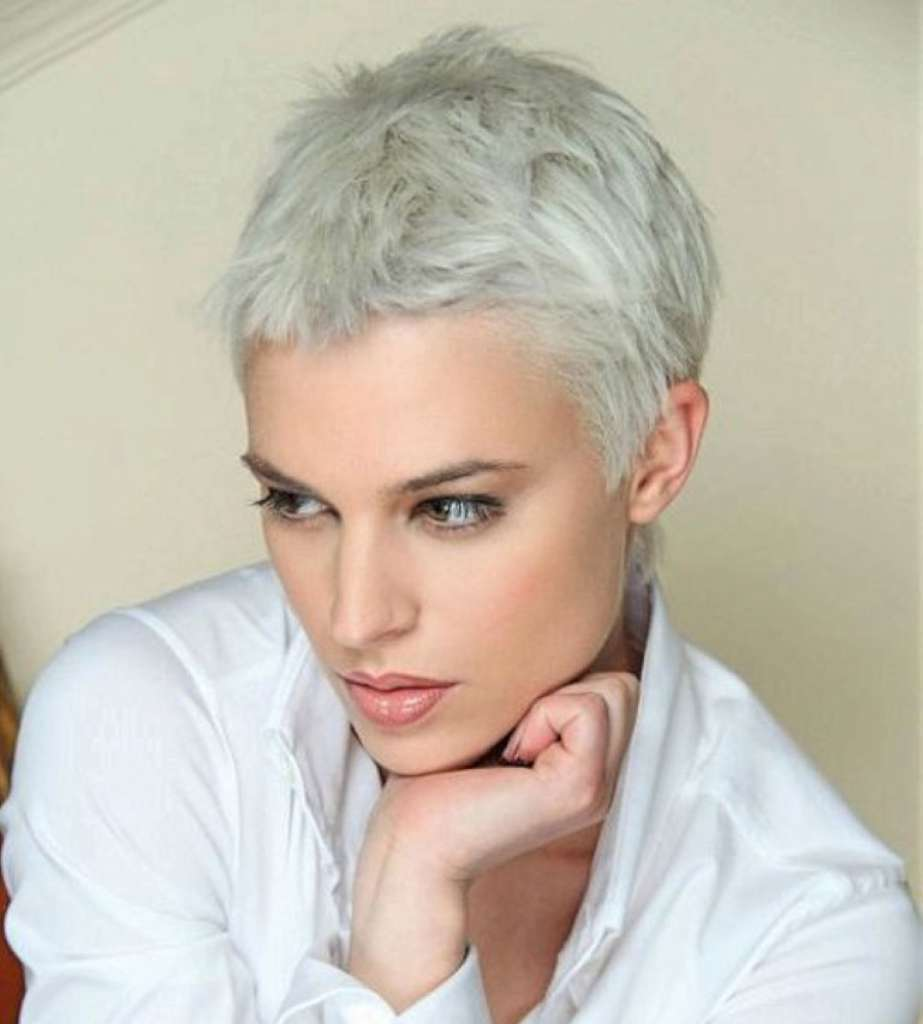 Short Hairstyles 2016 73 Fashion And Women
