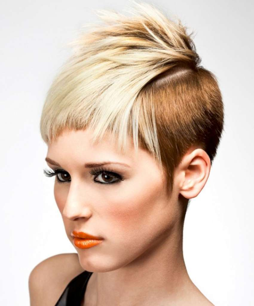 Short Hairstyles 2016 8 Fashion And Women