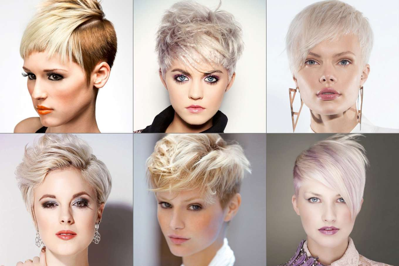 Short Hairstyles 2016 | Fashion and Women