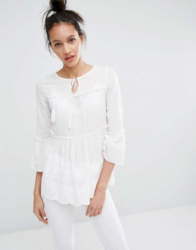 White Shirt Models 2016 - 1