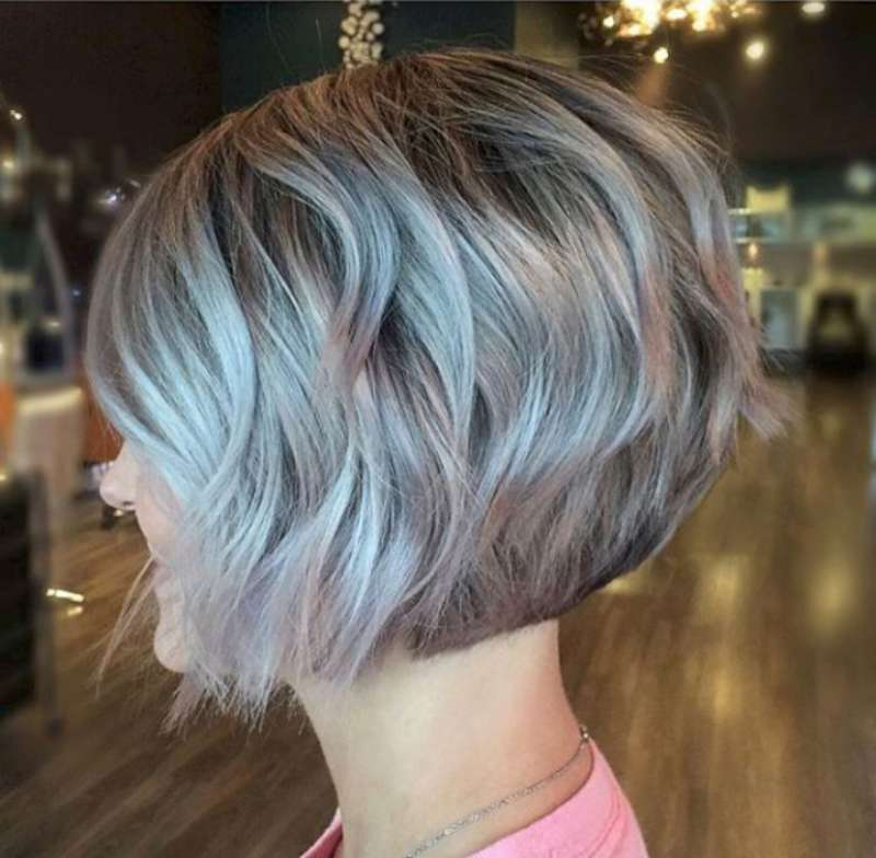 Short Hairstyle Evening 5 Fashion And Women
