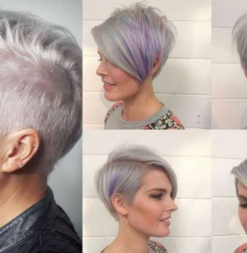 Top 10 Haircuts and Colors Right Now  MSN