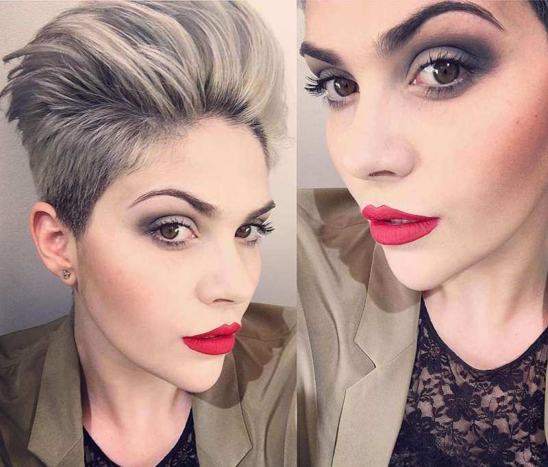 2017 Short Hairstyles For Fine Hair 2 Fashion And Women