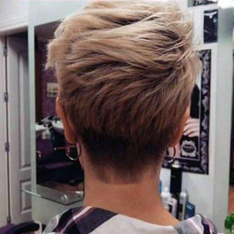 Short Hairstyle 2017  17 Fashion and Women