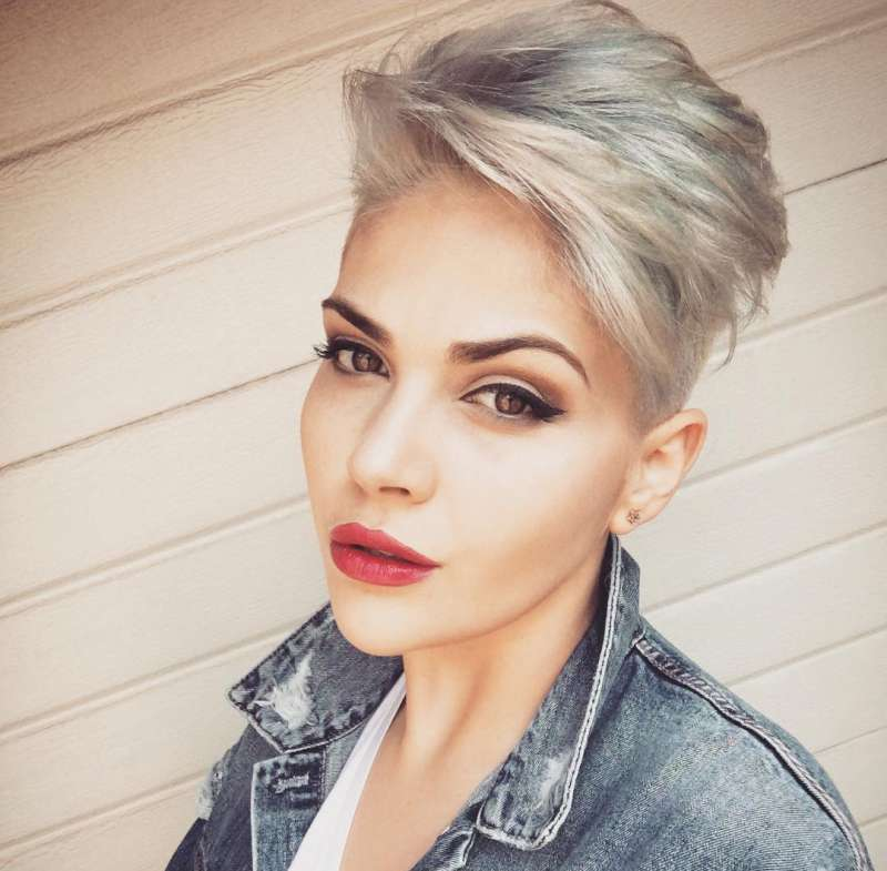 Short Hairstyles 2017 Trends 6