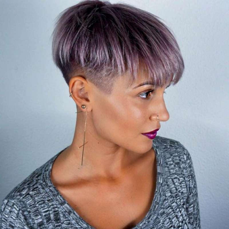 Short Hairstyles 2017 Trends 7 Fashion And Women