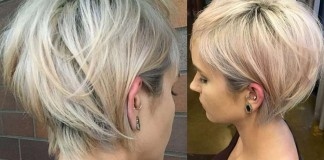 Short Hairstyles Gallery